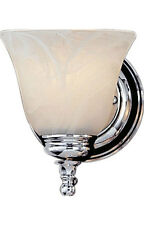 Murray Feiss Vs6701Ch Bristol Collection 1 Light Bath Fixture