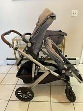 New ListingUppababy Vista Double Stroller