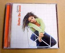 Jazmin-Better Be Good-CD ALBUM CD GELSOMINO-Don 't Push-Come with me...