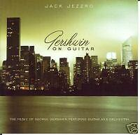 Gershwin On Guitar - Jack Jezzro
