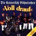 Voll drauf von Die Kaiserlich Böhmischen (1997)