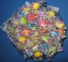 Dubble Bubble Cry Baby Sour Bubble Gum 100 ct Wrapped