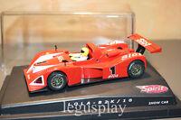 Slot Scx Scalextric Spirit Lola - B2K/10 - Show Car - Mas Slot Limited Edition