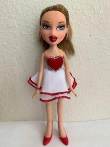 Bratz Girlz Girl Valentina Doll Clothes Jewelry & Shoes Rare