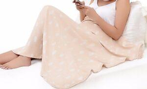 US Brand Anti Radiation Blanket for Pregnancy Baby Protection RF Shield 3030068