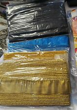 14 yards Metallic piping/Cord/Lace/Trim/Dori with shine