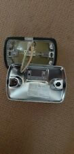 Jaguar XJS Hella chrome Front Fog lights with Growler covers