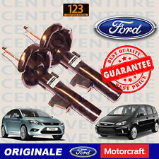 KIT 2 AMMORTIZZATORI ANTERIORI ORIGINALI FORD FOCUS II FOCUS II SW  C-MAX 2007>