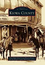 Images of America Ser.: Kiowa County by Eads High School Local History...