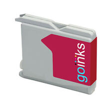 1 Magenta Ink Cartridge compatible with Brother MFC-260C MFC-5860CN MFC-240C