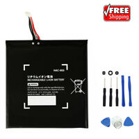 US New Internal Battery 4310mAh Replace For Nintendo Switch HAC-003 + Free Tools