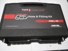 Ametek CPF Hose and Fitting Kit (NPT)