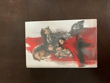 Star Wars The Last Jedi | Convention Exclusive | SIGNED HARDCOVER | Very Rare