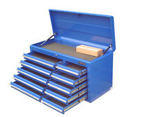 US PRO Tools Blue Tool Chest Cabinet Box Snap Up cabinet toolbox finance option!