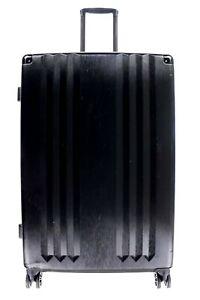 """Calpak Luggage 159500 Spinner Suitcase Black Luggage 27"""""""