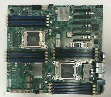 X9DRD-7LN4F-JBOD Supermicro Dual LGA-2011 E-ATX Server Motherboard