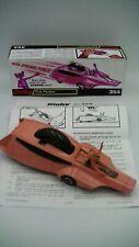 Dinky Toys Pantera Rosa 354 Volante Coche Vintage 1972 NUEVO REPO caja incluida en muy buena condición