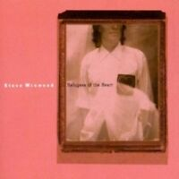 STEVE WINWOOD - REFUGEES OF THE HEART  CD 8 TRACKS CLASSIC ROCK & POP NEW!