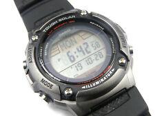 Casio WS-200H Tough Solar Waveceptor G-Shock - 100m