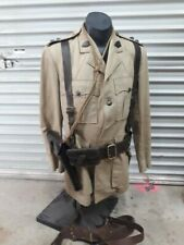 WW1 Pattern Sam Brown and Webley Holster
