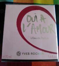 Profumo l'eau de Parfum OUI A L AMOUR 50 ml Yves Rocher
