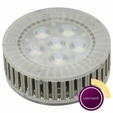GX53 LED Leuchtmittel mit 7,5W - 3000K
