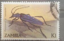 ZAMBIA 1986 Mi.Nr. 350