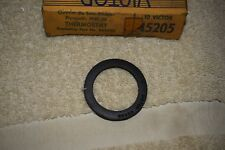 1940-1956 Chrysler DeSoto Dodge Plymouth IHC Tractor Thermostat Gasket 45205 NOS