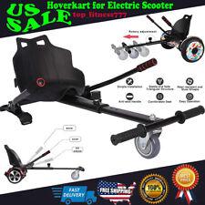 Adjustable Hoverkart Electric Go-kart Conversion Kit Hoverboard 6