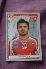 VIGNETTE PANINI FOOT FOOTBALL 2011 12 // N°12 JOHAN CAVALLI