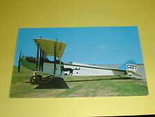 National Museum of Science and Technology, Aviation Ottawa Ontario Postcard
