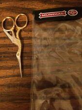 Mundial Embroidery Stork Scissors