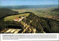 Spaichingen Dreifaltigkeitsberg Luftaufnahme color Luftbild Postkarte ungelaufen