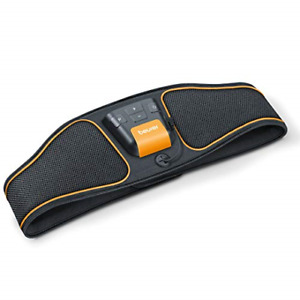 Beurer Abdominal Muscle EMS Belt, Muscle Stimulator and Trainer, Electronic and