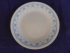 Corelle Morning Blue BREAD PLATE have more items to this set