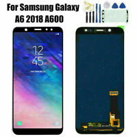 For Samsung Galaxy A6 2018 A600F A600FN LCD Display Touch Screen Digitizer BT02