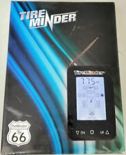TireMinder Tm66 Tire Pressure Monitoring System (tpms) With 6 Transmitters