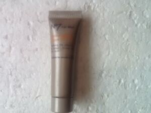 BOOTS-No. 7- FOR MEN-ANTI AGEING BALM-SPF 15-ALL SKINS+ SENSITIVE-SIZE 15ml-NEW