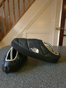 Mens The North Face Slippers Size Uk 9-10.5