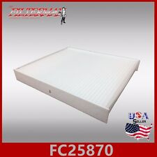 FC25870 CAF1815P PC-98 CABIN AIR FILTER: 2008-16 TOWN & COUNTRY & 2009-18 GT-R