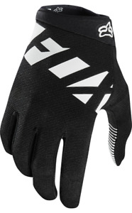 Fox Racing Ranger Glove Black/White