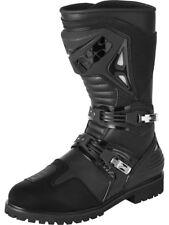 iXS Trail Endurostiefel Boots schwarz Gr. 42 wasserdicht
