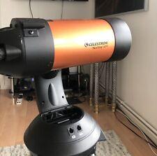 Celestron NexStar 4SE Computerised Telescope (11049)