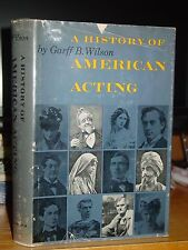 History Of American Acting; Heroic, Classic & Emotionalism School, Comic Stage