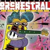 Frank Zappa - Orchestral Favorites [CD]
