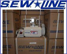 Sewline Sls-1000 Energy Saving Servo 110V Motor For Industrial Sewing Machine