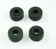 Mini Morris Leyland Clubman Moke Tie Bar Castor Bar Bushes Set of 4 New