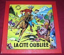 LA CITE OUBLIEE - ARCHIVES FLEURUS