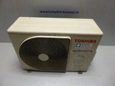 Toshiba Kassettenklimagerät RAV SM804UT-E inkl. Ausseneinheit RAV SM803AT-E