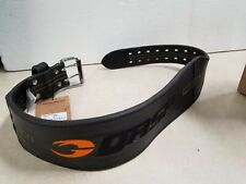 Gasp Lifting Belt, Black, Medium